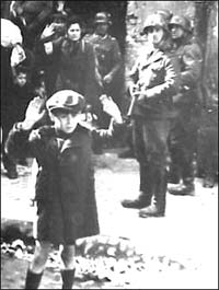 HolocaustChild