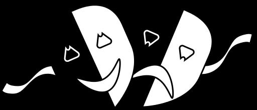 512px-Theatre_Masks